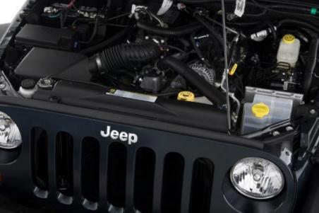 Jeep značkový autoservis